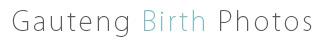 Gauteng Birth Photos